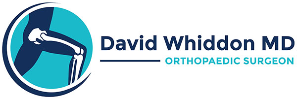 David Whiddon MD - Orthopedic Surgeon in Trinity and Clearwater, FL
