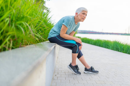 Osteoarthritis Treatment by Dr. David Whiddon in Tampa Bay FL